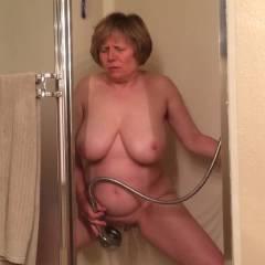 Orgasm or Exorcism? - Big Tits, Masturbation