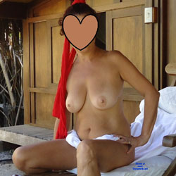 Wife - Beach, Big Tits, Wife/Wives
