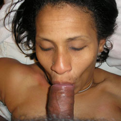 MIlagros al Desnudo - Brunette, Blowjob, Bush Or Hairy
