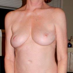 My Ex - Big Tits, Redhead