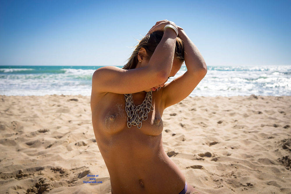 Yummy Beach Tits - Big Tits, Brunette Hair, Exposed In Public, Firm Tits, Hard Nipple, Natural Tits, Nude Beach, Nude In Public, Nude Outdoors, Perfect Tits, Showing Tits, Beach Voyeur, Hot Girl, Sexy Body, Sexy Figure, Sexy Girl, Sexy Legs, Wife/wives, Young Woman , Young Woman, Brunette, Medium Tits, Natural Tits, Beach, Nude, Outdoor