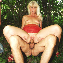 Coco Sex Outdoor - Blonde, Blowjob, Outdoors, Penetration Or Hardcore, Shaved