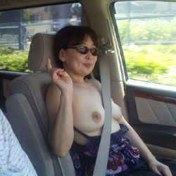 Drive - Big Tits, Wife/Wives