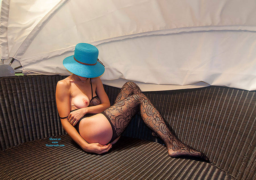 Pic #1 - Valentina In Bodystocking - Sexy Lingerie , Horny, Lingerie, Nude, Sexy, Beautiful