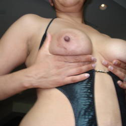 My large tits - Dirty1