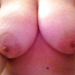 Large tits of my ex-girlfriend - my ex
