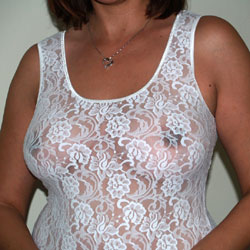 Random - Big Tits, See Through, Wife/Wives