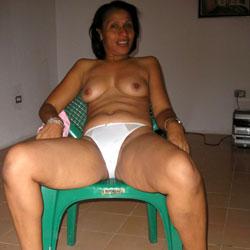 Milagros la Sexy - Big Tits, Brunette