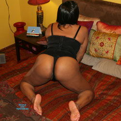 Ebony Wife - Ebony, Wife/Wives