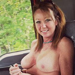 Road Trip - Big Tits