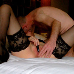 Hotel Fun - Lingerie, Penetration Or Hardcore