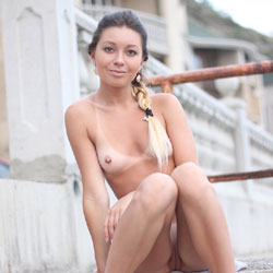 Public Nudity Wearing Slippers - Brunette Hair, Erect Nipples, Exposed In Public, Firm Tits, Full Nude, Naked Outdoors, Nude In Public, Nude Outdoors, Shaved Pussy, Showing Tits, Small Breasts, Small Tits, Hairless Pussy, Sexy Body, Sexy Face, Sexy Figure, Sexy Girl, Sexy Legs, Teens, Young Woman