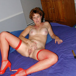 Pussy Flashing 1 - Big Tits