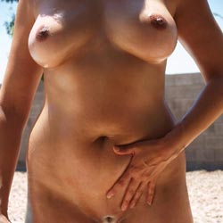 No Tan Lines - Wife/Wives, Big Tits