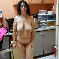 Lori - Big Tits, Brunette, Bush Or Hairy