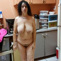 Lori - Big Tits, Brunette, Bush Or Hairy