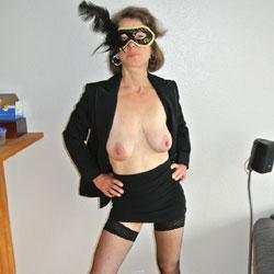 50 But Hot - Big Tits, Lingerie