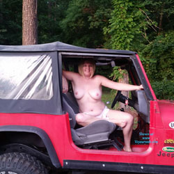 Jeep - Big Tits