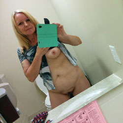 Crack Of Dawn - Big Tits, Close-Ups