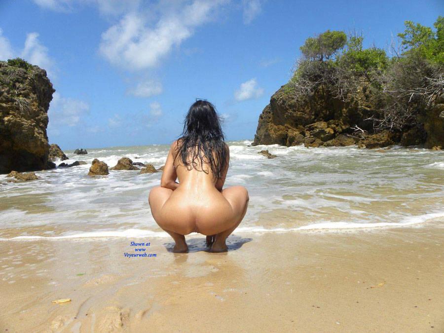 Tatto naked girl