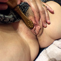 Eroscillator Fun - Toys, Wife/Wives