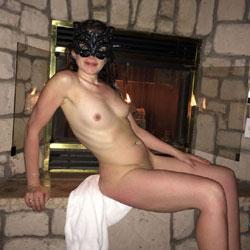 Hot Night In A Fantasy Suite