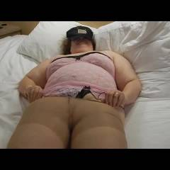 Playing With Myself - Big Tits, Masturbation, Softcore