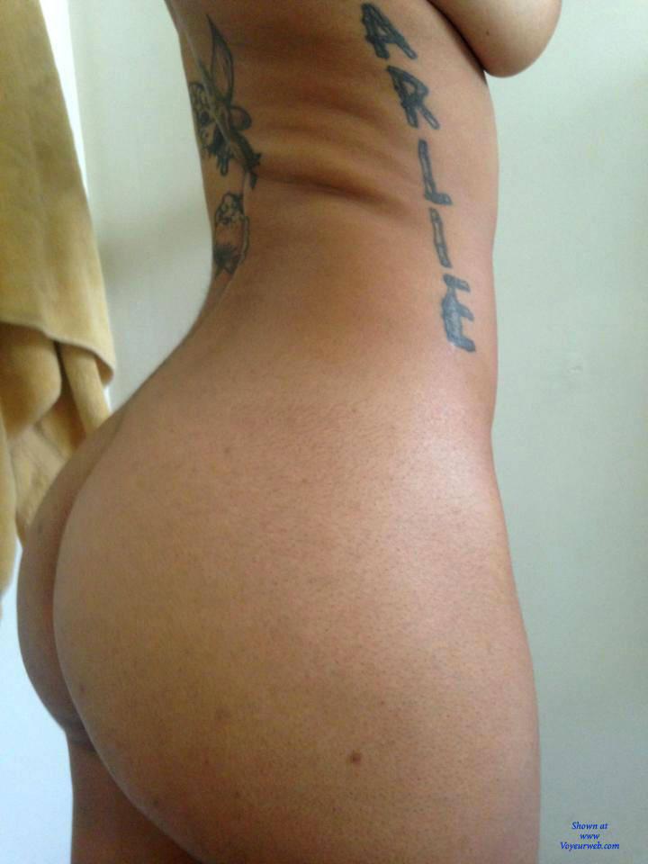 Like My Nude Body -- Free Nude Photos