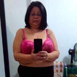 Maria Selfie - Big Tits, Brunette