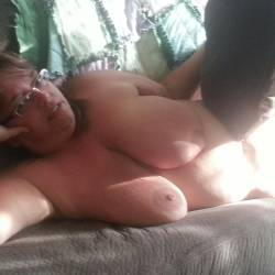 Very large tits of my wife - Sweetie