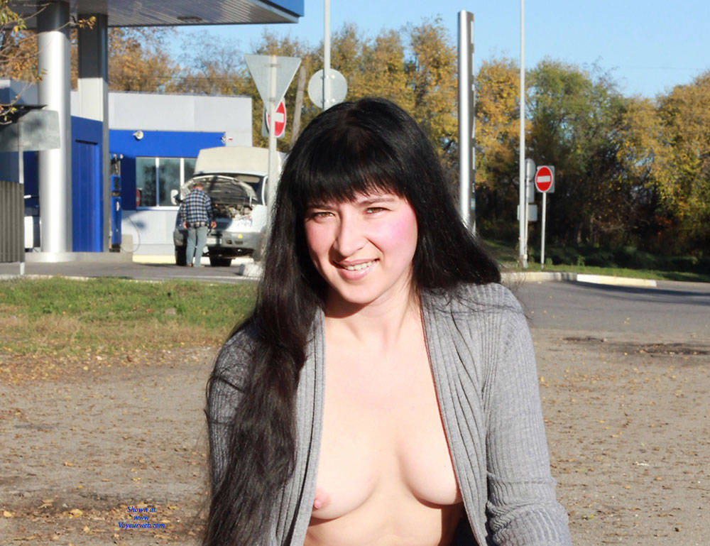 Sweet Brunette Showing Tits In Public - Big Tits, Brunette Hair, Exposed In Public, Firm Tits, Flashing Tits, Flashing, Nipples, Nude In Public, Perfect Tits, Pussy Lips, Showing Tits, Sexy Body, Sexy Boobs, Sexy Face, Sexy Girl, Young Woman , Brunette, Natural Tits, Firm Tits, Nude In Public.