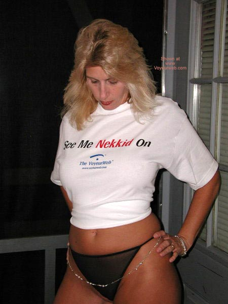Pic #1 - Voyeurweb Logo , Voyeurweb Logo, Belly Jewelry, Vw Wear