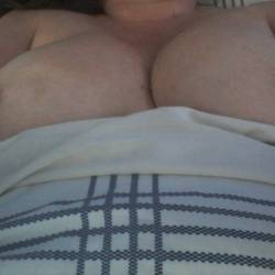 My large tits - Heather G