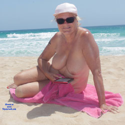 Fuerteventura Fun - Beach, Big Tits, Mature