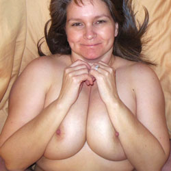 Soccermom Wants Some Action - Big Tits, Brunette