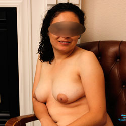 More Of Wife Nudes - Big Tits, Brunette, Wife/Wives