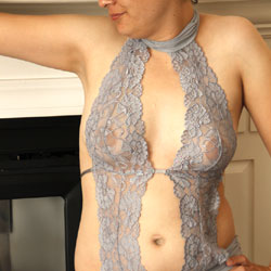 See Through - Lingerie, See Through, Wife/Wives