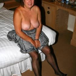 My medium tits - mand