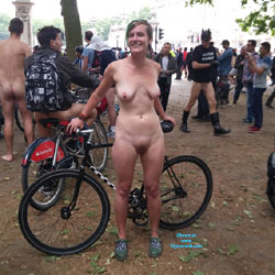London Naked Bike...