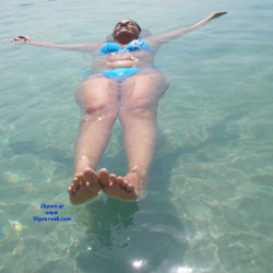 Una Ex Parte 2 - Beach, Bikini Voyeur