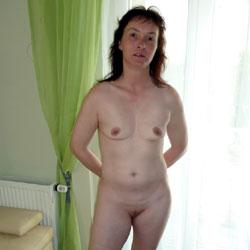 Sexy CH-Girl 01 - Brunette