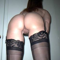 My wife's ass - sweetme