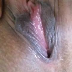 Masturbating - Close-Ups, Masturbation, Pussy, Shaved