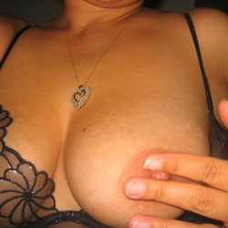 Some More Old Pics - Big Tits