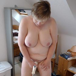 Big Boobs - Big Tits, Toys