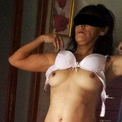 More Panties - Medium Tits