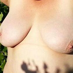 Black Lace - Big Tits