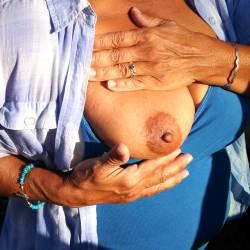 My large tits - karentits