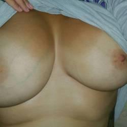 My large tits - 38DDD