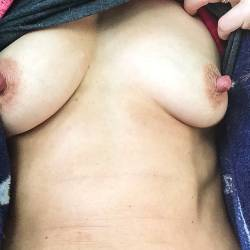 My small tits - Steph